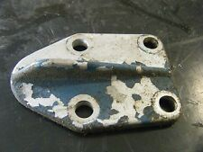 chris craft 283 fuel pump cover plug 1959 marine gm
