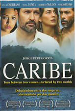 Cuban movie-Caribe (sub).Pelicula DVD.Drama.Contains nudity & sexual situations.
