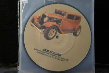 "JEWEL akens/The FENDERMEN – the Birds and the Bees/Mule (7"" Picture-disc)"