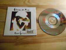 CD Pop Green On Red - Two Lovers (3 Song) CHINA REC / CNR MUSIC cb