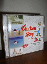 Chicken Soup for the Soul: The Wellness Series Music Sampler (CD, 2002,NHE)