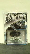 *#39 STAR TREK STARSHIPS COLLECTION ROMULAN DRONE ENTERPRISE WARS