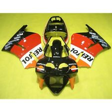 Motorcycle Repsol Fairing Bodywork Kit For Honda VFR400R VFR 400 R NC30 3B New
