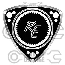 ROTARY STICKERS for RX2 RX3 RX4 RX7 RX8 R100 GT RE - RE OLD  #13