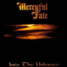 MERCYFUL FATE - Into the Unknown - CD - HEAVY METAL