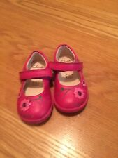 Girls Clarks Shoes  4g