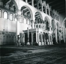 SYRIE c. 1960 - Mosquée des Omeyyades Tombeau St Jean-Baptiste Damas- Div 10198