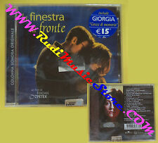 CD SOUNDTRACK Andrea Guerra La Finestra Di Fronte 82876507032 no lp dvd(OST4)