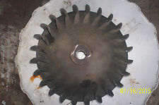 onan 24hp flywheel no starter gear