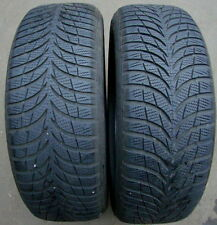 AUDI  VW GoodYear M+S Ultragrip 7 195/55 r16 87H 3409 ca 5,3-6mm Mini BMW Opel