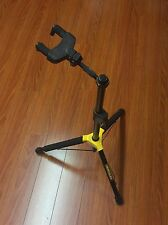 Hercules Stands Single Guitar Stand with SFF on Legs