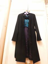 Woman Armani wool coat  size M