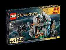 9472 ATTACK ON WEATHERTOP lord of the rings LOTR lego legos set NEW