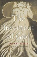 The Invention of God by Raymond Geuss and Thomas Römer (Hardcover) BRAND NEW
