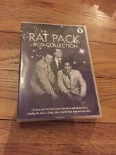 The Rat Pack 6 CD Collection - 150 Classic cuts