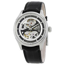 Hamilton Jazzmaster Viewmatic Stainless Steel Mens Watch H42555751
