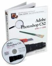Adobe Photoshop CS2 One-on-One (One-On-One)