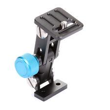 Telephoto Zoom Lens Holder Bracket DSLR Camera Support for Tripod Ballhead Plate