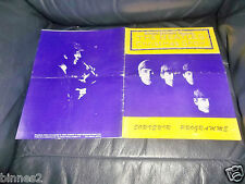 "THE BEATLES (FIRST) ""BEATLES CHRISTMAS SHOW"" 1963-64 CONCERT SOUVENIR PROGRAMME"