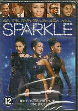 DVD ZONE 2--SPARKLE--SPARKS/HOUSTON/LUKE/EPPS/EJOGO/SUMPTER/HARDWICK--NEUF