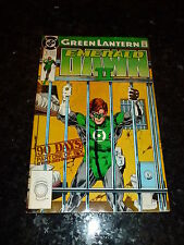 GREEN LANTERN Comic - EMERALD DAWN 2 - No 1 - Date 04/1991 - DC Comics