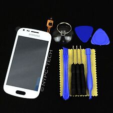 Touch Screen Glass Digitizer for Samsung Galaxy Ace II X GT-S7560M S7560M +Tools