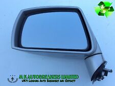 Hyundai Coupe From 00-04 Electric Wing Mirror Passenger Side (Breaking for Part