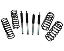 "Jeep Grand Cherokee WJ 2.5"" Front 2"" Rear Lift Kit w/ Bilstein 5100 Shocks 99-04"