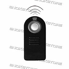 WIRELESS REMOTE CONTROL ML-L3 FOR NIKON TELECOMANDO D90 D3000 D3200 D5000 D80