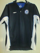 Chelsea 2005-2006 Training Football Shirt Size xl boys 158cm /35013