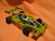Renault Elf Formula One Slot-Car #15, by SCALEXTRIC - C-134 - 1/32 Scale