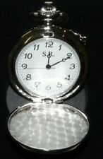 SR pocket watch in presentation box Southern railway replica