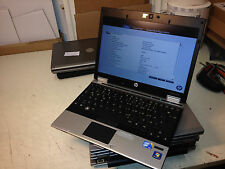 HP Elitebook 2540p, Intel i7/4GB RAM/160GB HDD/Win7/WebCam/Tastatur Beleuchtung