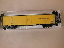 N SCALE MICRO-TRAIN LINE SAN LUIS CENTRAL 52' EXPRESS REEFER