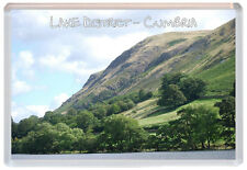 Lake District - Cumbria - Jumbo Fridge Magnet Gift Present