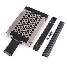 Hard Drive Caddy Cover for IBM Lenovo Thinkpad R61 T400 R400 T500 W500 Series