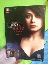 Laaga Chunari Mean Daag-Abhishek Bachchan(2xDVD All Regions)Pradeep Sarkar