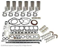 JOHN DEERE 6.531T - MAJOR ENGINE OVERHAUL KIT - 646B JD770 770A 772A JD644B