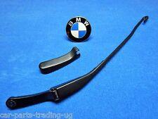 BMW e34 5er Scheibenwischer Wischerarm links ohne ADV Limousine Kombi 8351829 L