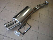 BMW E30 325ic 325is 325ix 87-91 TOP SPEED PRO-1 Performance Exhaust System