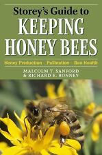 Storey's Guide to Raising: Storey's Guide to Keeping Honey Bees : Honey...