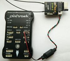 Pixhawk to FrSky Telemetry cable for D4R-II receiver (same as 3DR IRIS+)