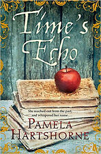 Time's Echo, New, Hartshorne, Pamela Book