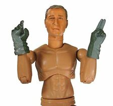 GB Aviator - Nude Body - 1/6 Scale - BBI Action Figures