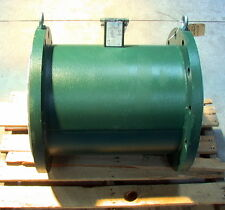 """ONICON 14"""" Steel/PTFE Integral Mount Inline Electromagnetic Flow Meter 15,000GPM"""