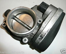 BMW E46 316i 4Door 2002 - Petrol Throttle Body