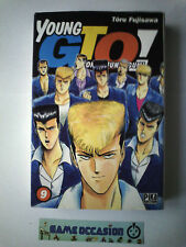 YOUNG GTO TOME 9 MANGAS VF PIKA EDITION