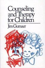 Counseling And Therapy For Children