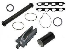 NEW BMW E65/E66 745i 745Li Water Pipe Valley Pan Repair Seal Kit OEM