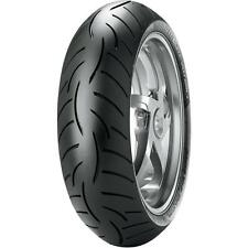 Metzeler Roadtec Z8 Rear Tire - 170/60ZR-17-M 2491900 BMW KAWASAKI SUZUKI etc